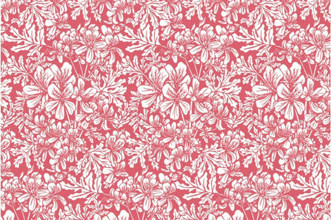 Susie Hetherington - Rose Geranium Design for Soap Folk