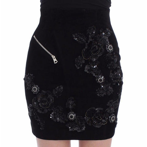 DOLCE & GABBANA SKIRT COLLECTION