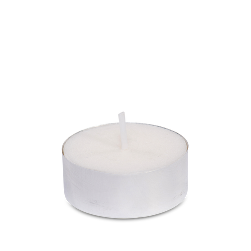 5 Hour Wax Tealight Candles