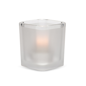 California Sunset Candle Holder