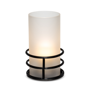 Gridiron Candle Holder