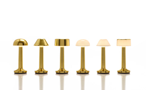 The Moments Collection - Yellow Gold