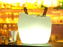 Marilyn Champagne Cooler