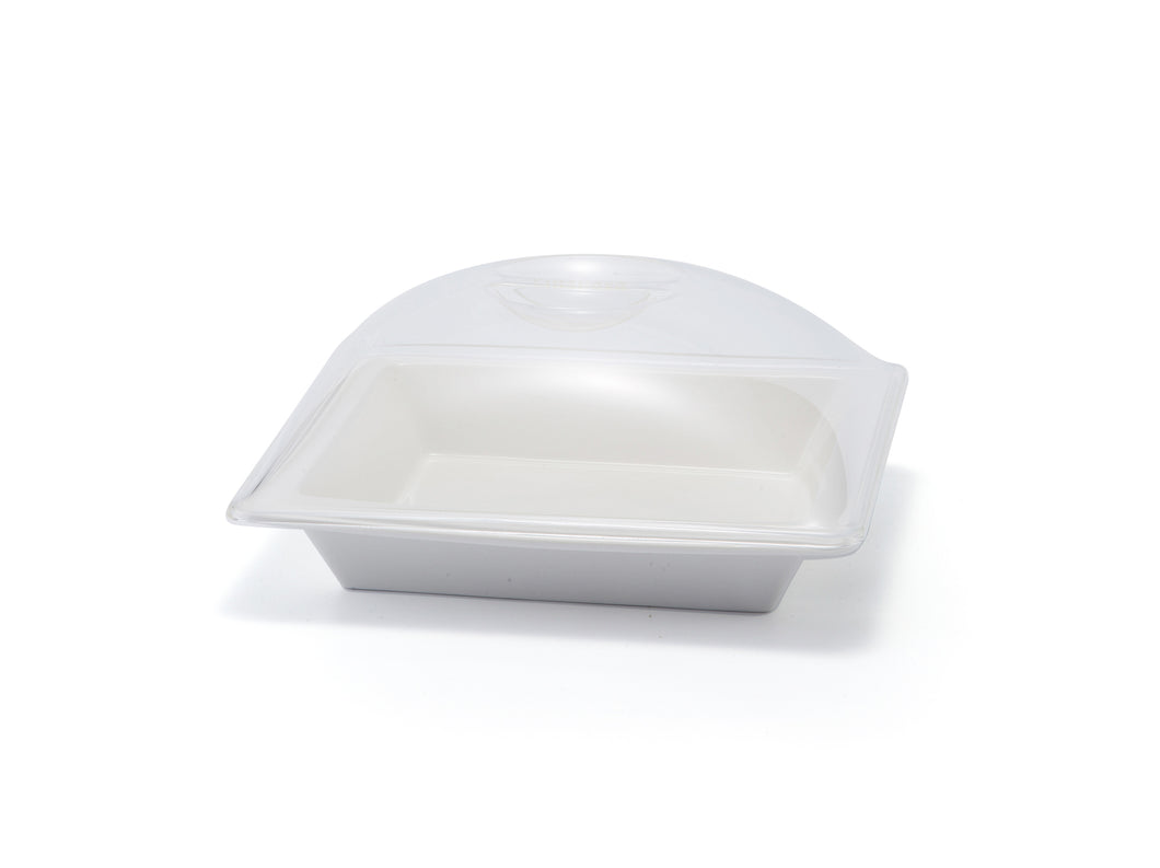 Classic Buffetware - Square Clear Lid