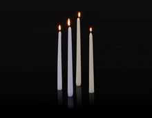 "12"" Taper Candles"