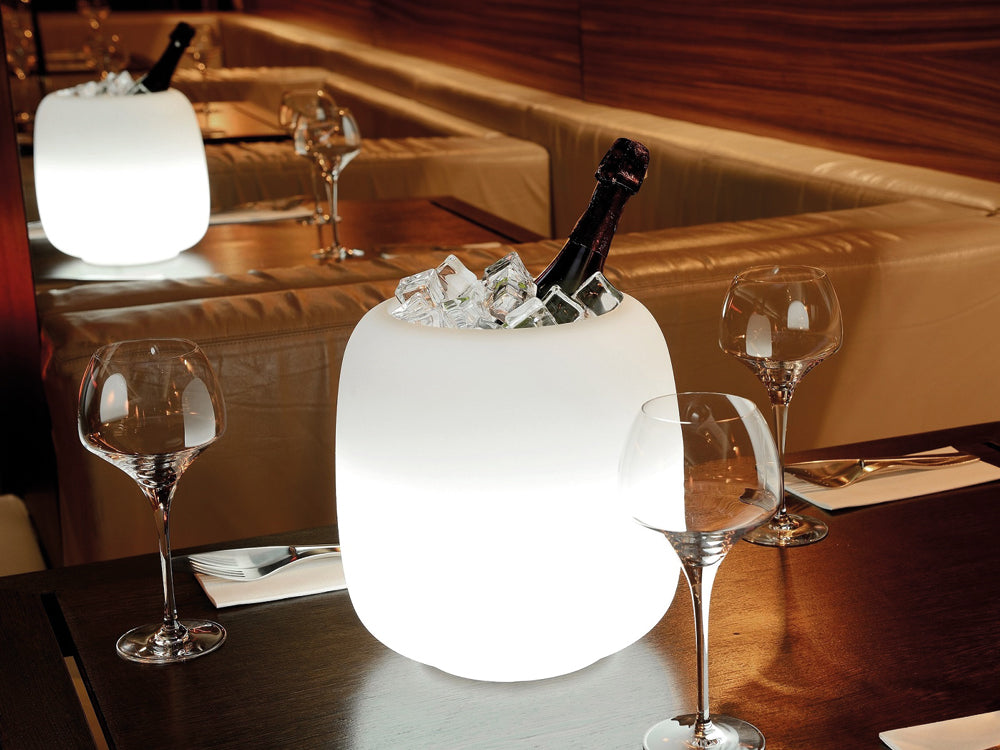 Mimmo Champagne Cooler