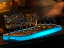 Tron Rectangular Serving Tray
