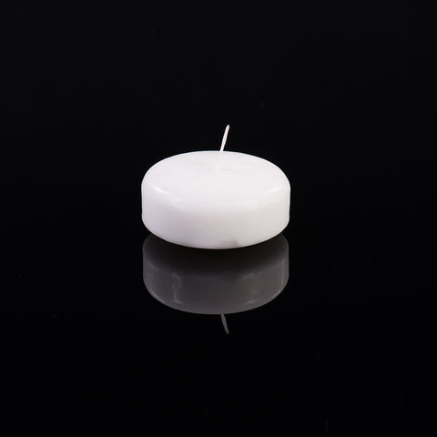 10 Hour Wax Floating Candle