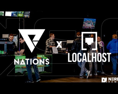 Nerd Street Gamers partners with We Are Nations