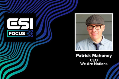 ESI Focus #3: Patrick Mahoney, CEO of We Are Nations