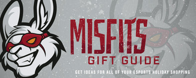 Misfits Gift Guide