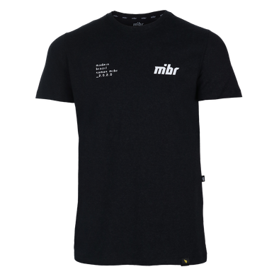 MiBR Newspaper T-Shirt