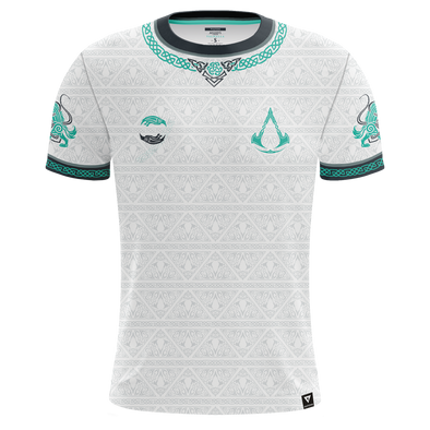 Assassin's Creed Valhalla: Wolf Kissed Jersey