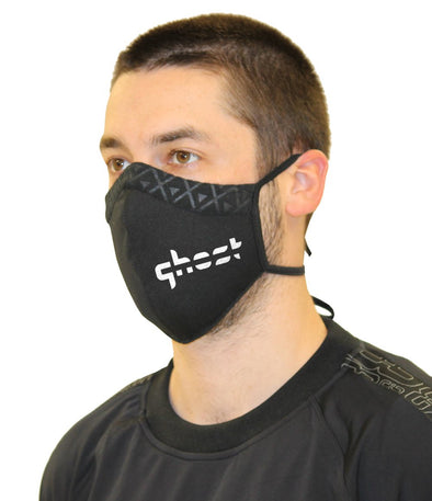 POINT3 x Ghost Sports Mask