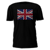 Nations UK Logo Flag Tee - We Are Nations