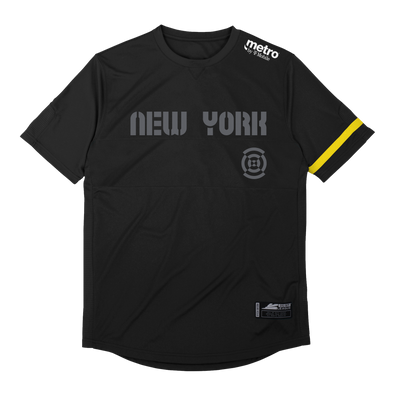 New York Subliners CDL Pro Jersey 2021 - Black