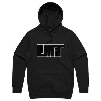 Complexity LIMIT Logo Hoodie - Black