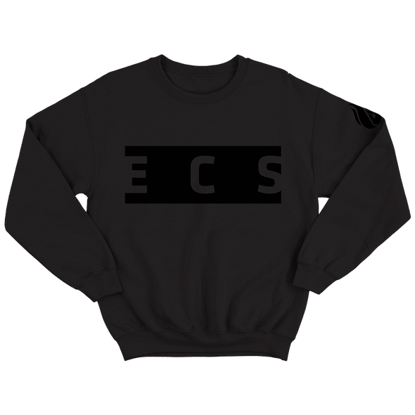 Nations ECS Letterbox Crewneck - We Are Nations