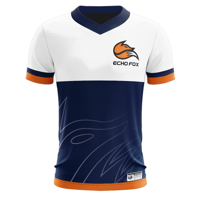 Nations Echo Fox LCS Jersey 2019 - We Are Nations