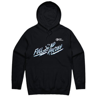 Echelon x Full Send Racing - Bold Hoodie