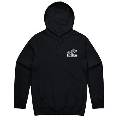 Echelon x Full Send Racing - X Hoodie