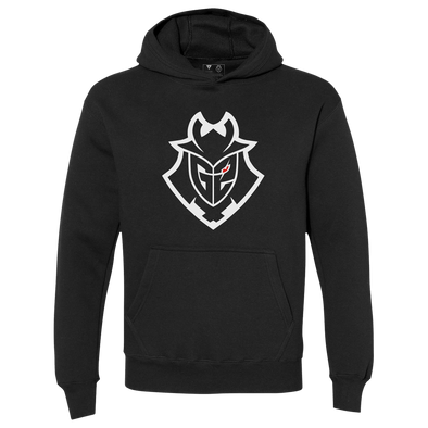 Nations G2 Essentials Pullover Hoodie - Black - We Are Nations