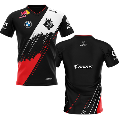 G2 Pro Player Jersey 2020 - G2 Esports Official EU Shop