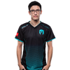 Nations Immortals 2020 Player Jersey - We Are Nations