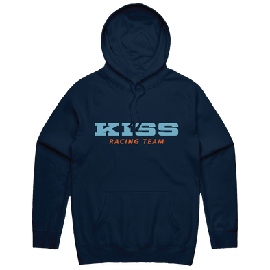 Echelon x KISS Racing - Focus Hoodie