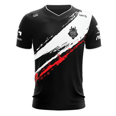 Nations G2 2019 Jersey - We Are Nations