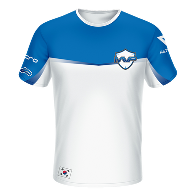 Nations MVP PRO PLAYER JERSEY - We Are Nations