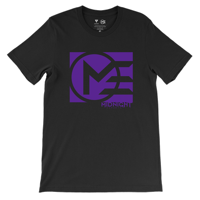 Nations Midnight Cutout Tee - We Are Nations