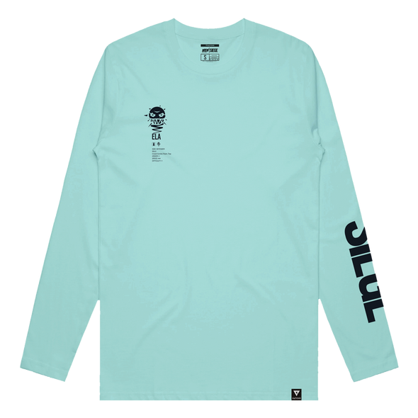 Rainbow Six Siege: Ela Long Sleeve Tee