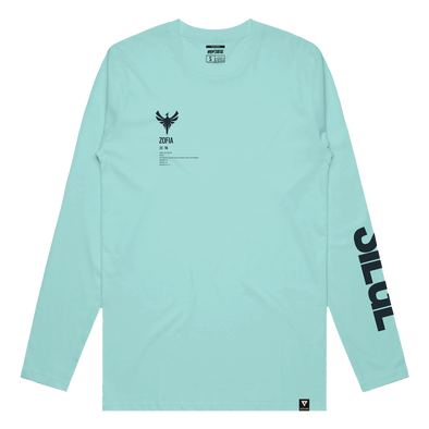 Rainbow Six Siege: Zofia Long Sleeve Tee