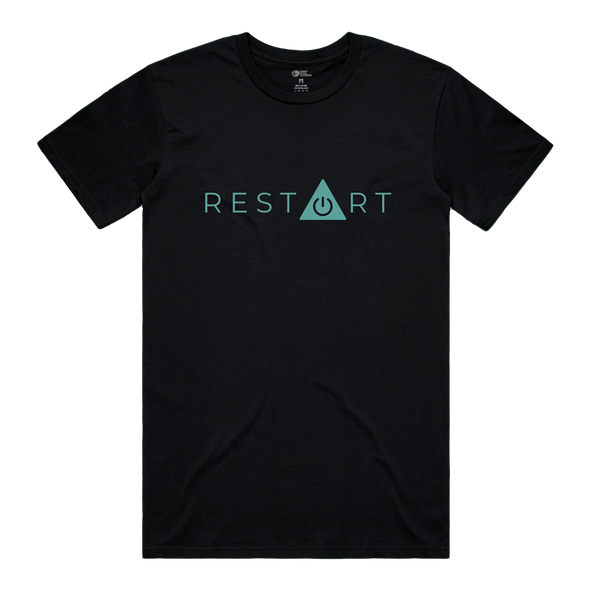 Echelon x Restart - Focus Tee