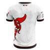 Nations UYU 2019 Pro Jersey - White - We Are Nations
