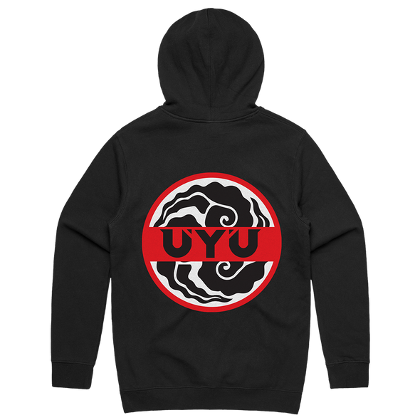 Nations Cloud Pullover Hoodie - We Are Nations
