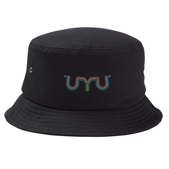 Nations Neon Evo Bucket Hat - We Are Nations