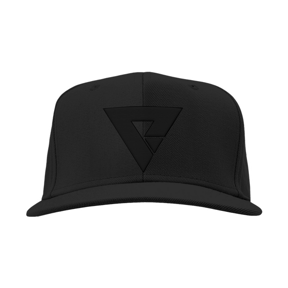 Nations Logo Snapback - We Are Nations