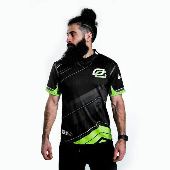 Nations OpTic Gaming 2019 Jersey - We Are Nations