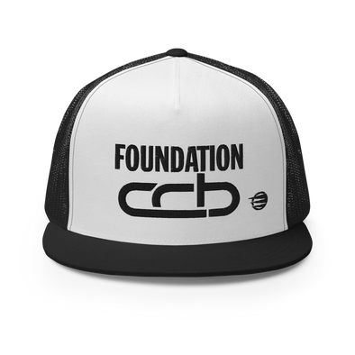 Echelon x Foundation CCB Trucker Hat