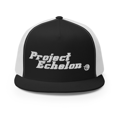 Echelon x Project Echelon Trucker Hat