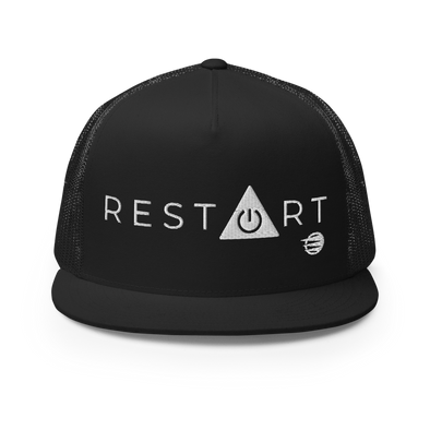 Echelon x Restart Trucker Hat