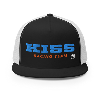 Echelon x KISS Racing Trucker Hat