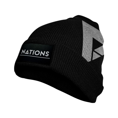 Nations Nations Beanie - We Are Nations