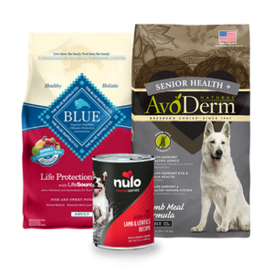 Incredible pets pet food and supplies dog food solutioingenieria Gallery