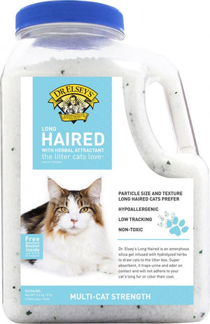Dr. Elsey's Precious Cat Long Hair Litter