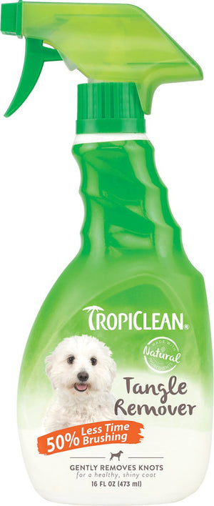Tropiclean Tangle Remover Pet Spray