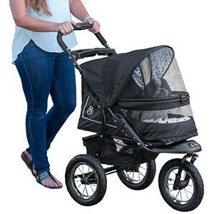 NV NO-ZIP Pet Stroller