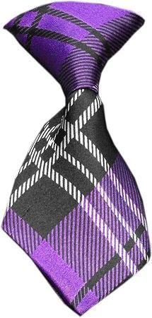 Plaid Neckties-Assorted Colors